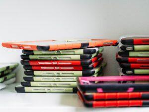 iPads für alle!